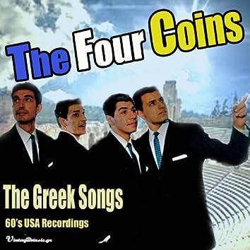 The Greek Songs