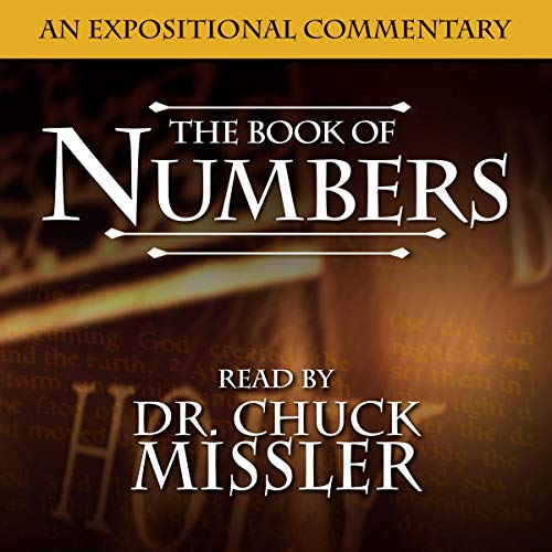 The Book of Numbers: A Commentary cover art