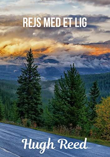 Rejs med et lig (Danish Edition)
