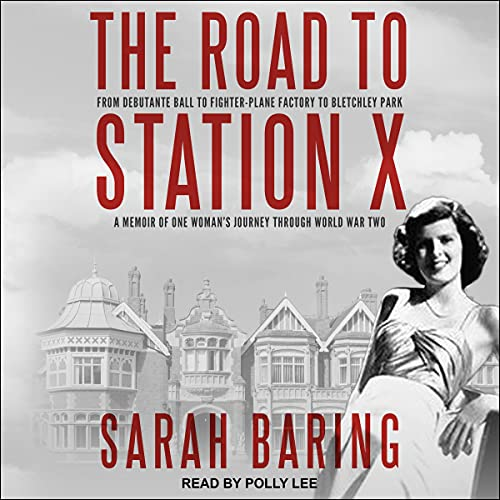 The Road to Station X cover art