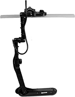 kayak transducer mount