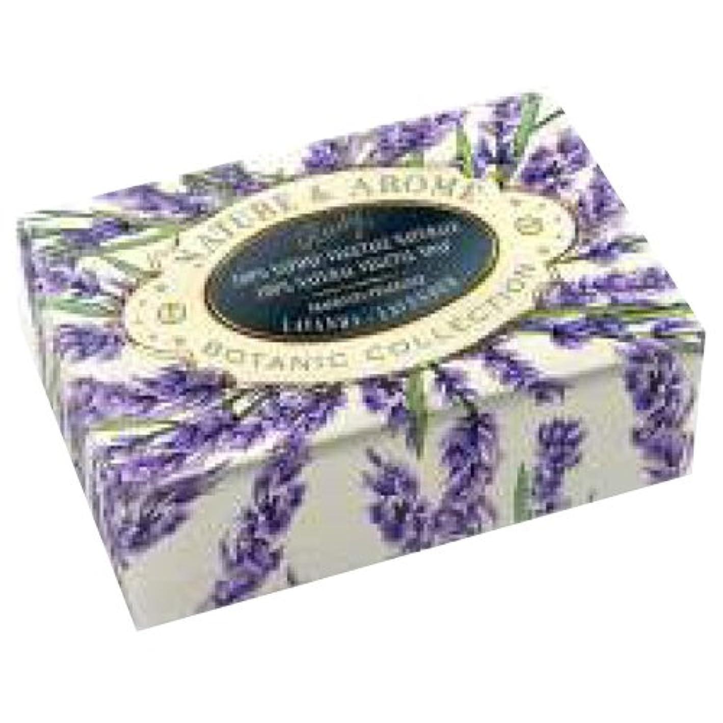 皮肉なワイド識別RUDY Nature&Arome SERIES ルディ ナチュール&アロマ Soap ソープ ラベンダー