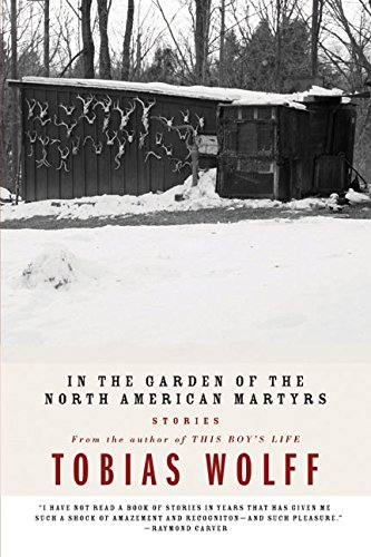 In The Garden Of The North American Martyrs: Stories