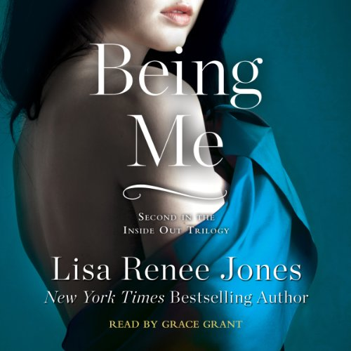Being Me audiobook cover art
