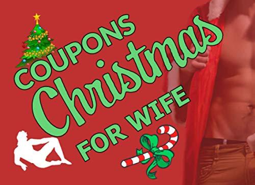 Christmas Coupons For Wife: Sensuous Sex Tokens To Explore Boundaries & Adventurous Sex Vouchers
