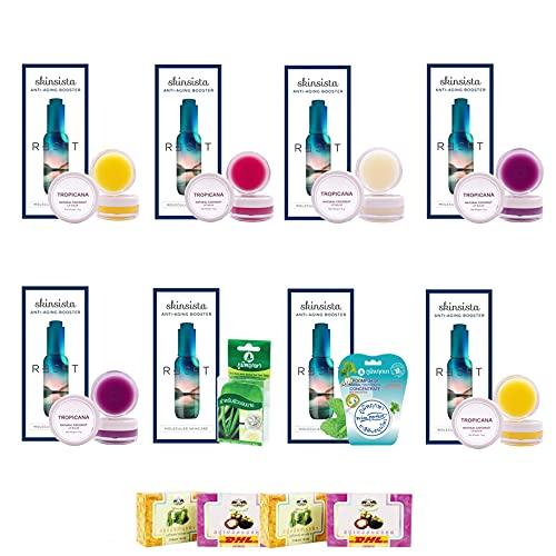 15 Ml. sale Skinsista Reset Anti-Aging Booster Firm Popular popular EXPRESS DHL Serum