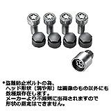 AUDI / アウディ 純正 アクセサリー ホイールロックボルトセット