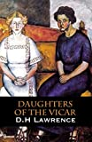 Daughters of the Vicar (illustrated) (English Edition)