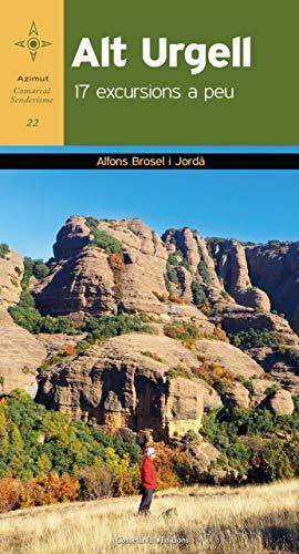 Guía senderista - Alt Urgell