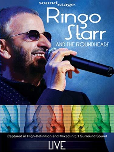 Ringo Starr - Live at Soundstage