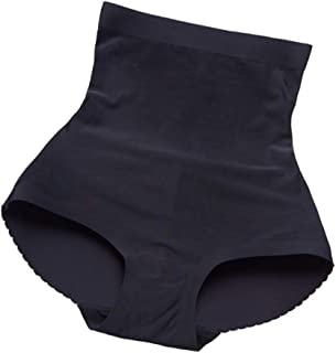 5087ae6b5 XOKIMI Padded Hip Enhancer Butt Lifter Panty Women High Waist Tummy Control  Booty Shorts Seamless Shapewear