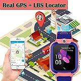 GPS-Uhren Test