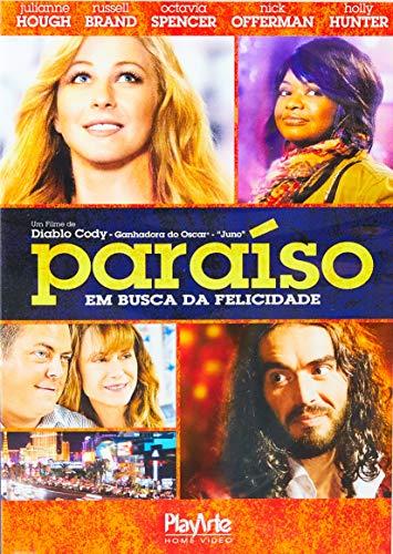 Paraíso, [DVD]
