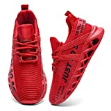 EGMPDA Mens Fashion Sneakers Running Shoes Tennis Casual Walking Workout Athletic Gym Cross Training...