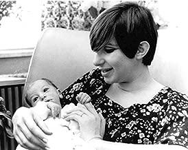 Barbra Streisand with her son Jason Gould Photo Print (30 x 24)