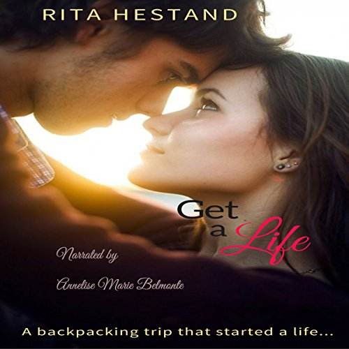 Get a Life audiobook cover art