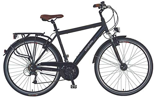 Prophete Alu-Trekking Bike 28' Fahrrad Herren Trekkingrad Trekking Rad B-Ware