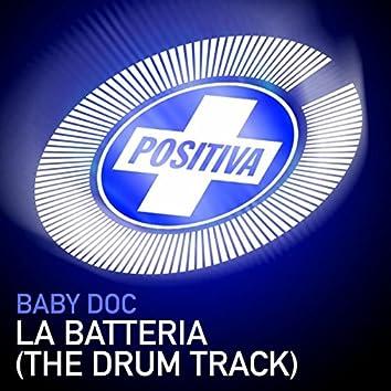 La Batteria (The Drum Track)