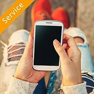 Samsung Galaxy S-Series Screen Repair