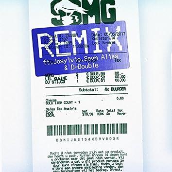 4x Duurder (Remix)