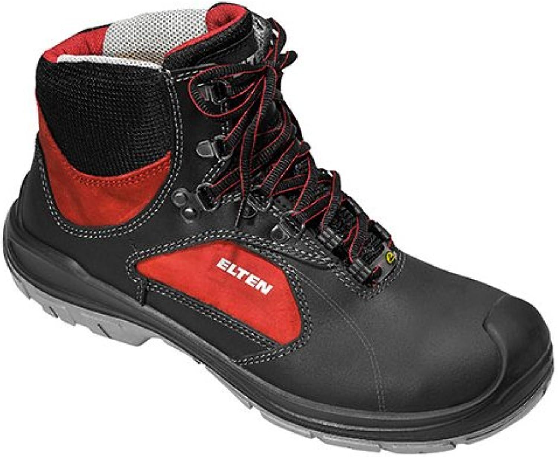Elten 76561-47 Size 47 ESD S3 Malte Mid  Safety shoes - Multi-Colour