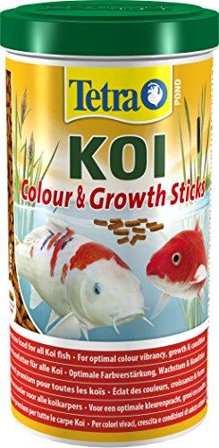 Tetra Pond Koi Colour & Growth Sticks