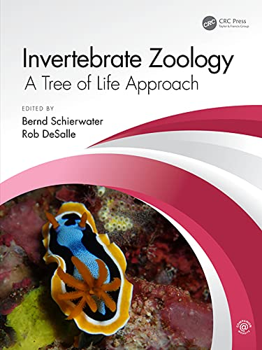 Invertebrate Zoology: A Tree of Life Approach (English Edition)