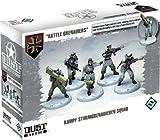 Dust Tactics: Battle Grenadiers
