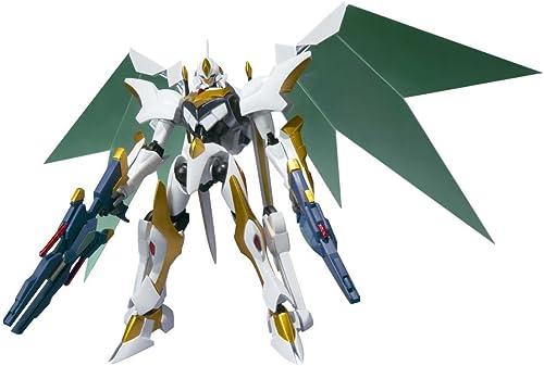 Robot Spirits Damashii Lancelot Albion Side Kmf Code Geass R020 Action Figure