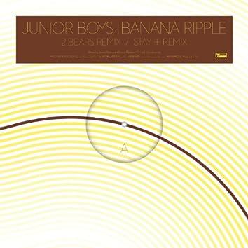 Banana Ripple (Remixes)