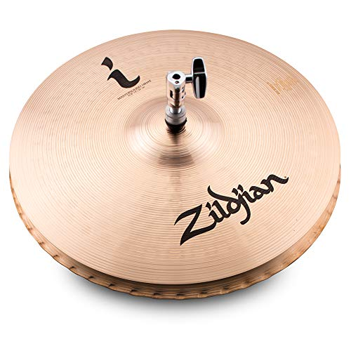 Zildjian I Family Series - Mastersound Hi-Hat Pair - 14',Nuovo Modello