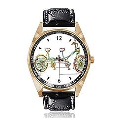 Custom Design Armbanduhr