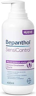 Bepanthol Bepanthol Sensicontrol Crema 400 Ml 400 g