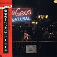 Mr Natural by Bee Gees (2013-10-01)
