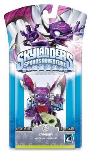 Figurine Skylanders: Spyro's adventure - Cynder