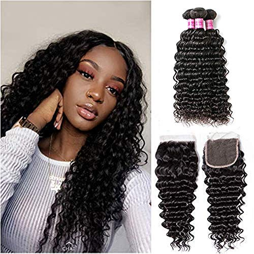 Best bundles with closure 8a grade for 2021
