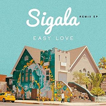 Easy Love (Danny Byrd Remix)