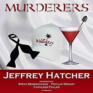 Murderers cover art