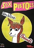 Unbekannt Sex Pistols Poster WHO Killed Bambi