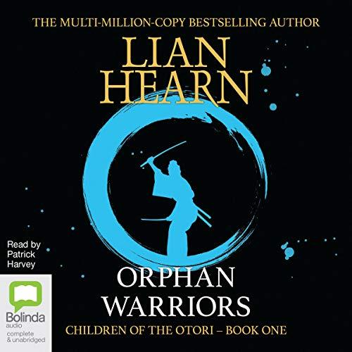 Orphan Warriors cover art