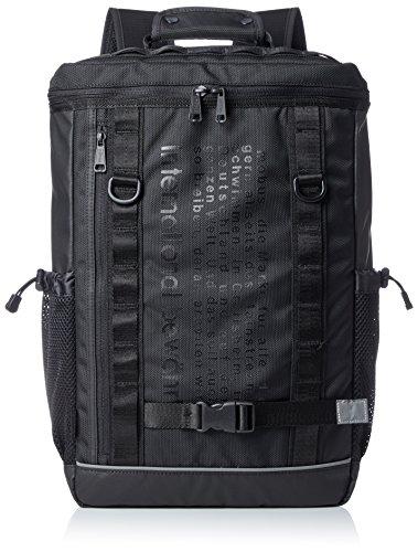 [モーブス] リュック トップオープンリュック MBBSシリーズ MBBS505 ブラック