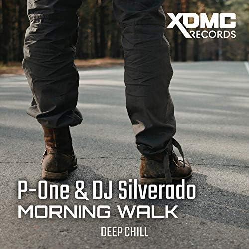 Antonio P-One Petrone & DJ Silverado