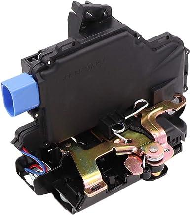3B1837015AQ 3B1837015BC 5J1837015 FRONT LEFT Central Lock Actuator 6QD837015B 3B1837015AR for VW T5 POLO SKODA FABIA