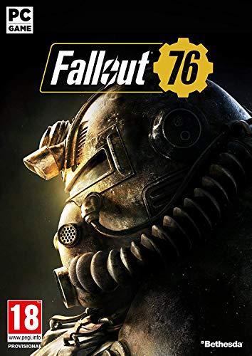 31位:ベセスダ・ソフトワークス『Fallout 76』