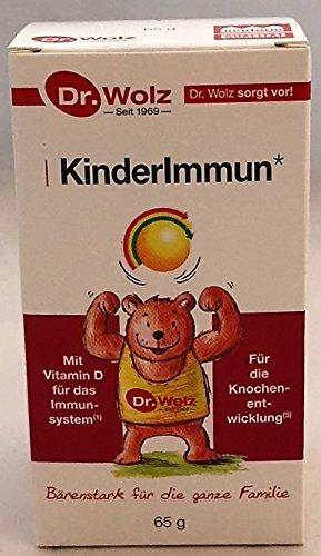 Dr. Wolz KinderImmun 3 x 65g