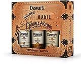 Dewar's Pack de 3 botellines de 20cl de Dewar's 12, 15 y 18 - 600 ml