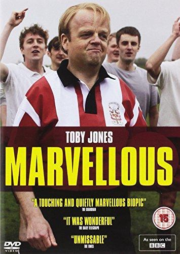 Marvellous (BBC) [DVD] [UK Import]