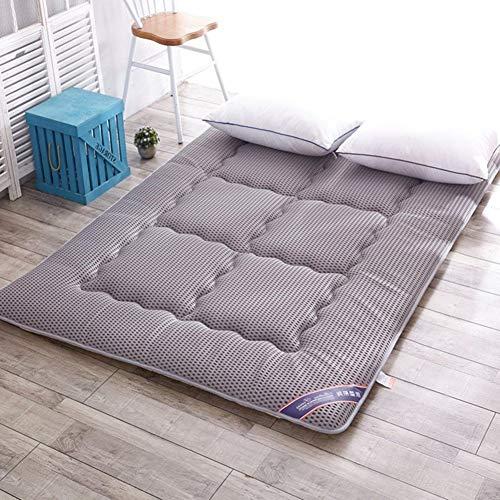 YLCJ matras met blaasbalg, draagbaar, mat, 150 x 190 cm