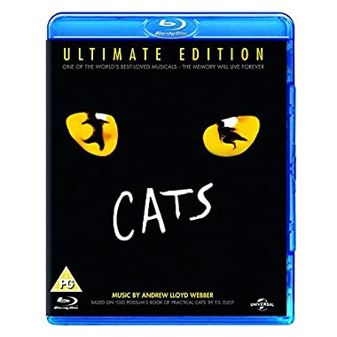 Cats - Ultimate Edition [Blu-ray]