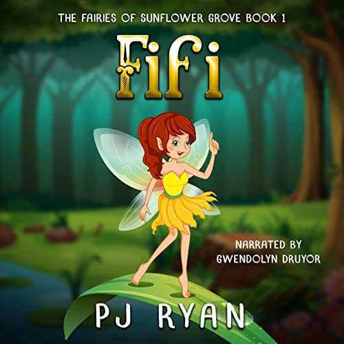 Fifi  cover art